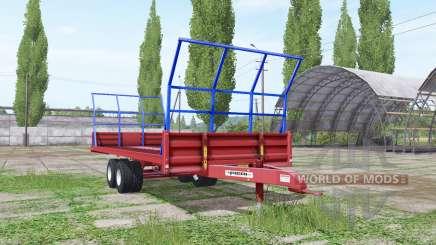 Pieri GP 140 SPB K para Farming Simulator 2017