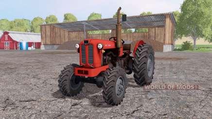 IMT 558 DV para Farming Simulator 2015