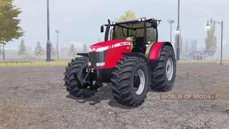 Massey Ferguson 8690 para Farming Simulator 2013