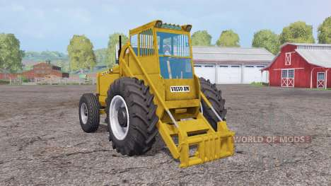 Volvo BM LM218 para Farming Simulator 2015
