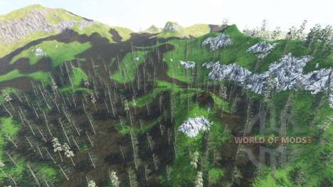 Kaota Claw para Farming Simulator 2017