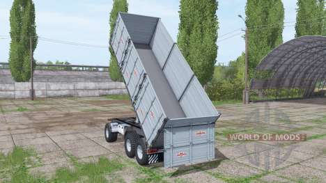 Fratelli Randazzo R270 PT para Farming Simulator 2017