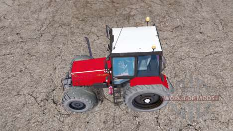 MTZ 892 Bielorrusia para Farming Simulator 2015