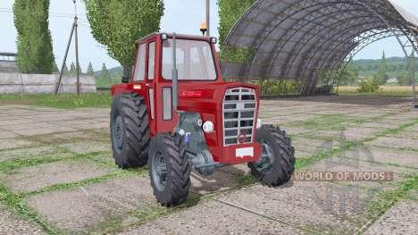 IMT 577 DeLuxe para Farming Simulator 2017