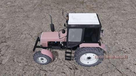 Belarús MTZ 1025 para Farming Simulator 2015