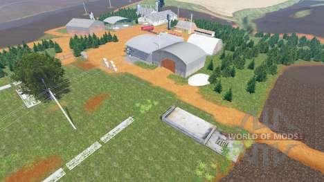 Paranazao para Farming Simulator 2015