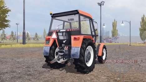 Zetor 5340 para Farming Simulator 2013