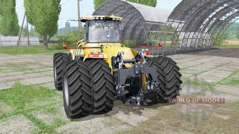 Challenger MT955E para Farming Simulator 2017
