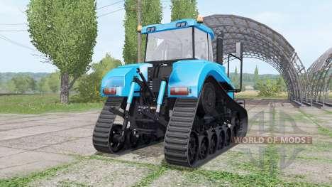 AGROMASH-Ruslan para Farming Simulator 2017