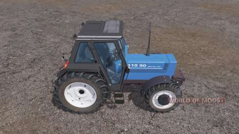 New Holland 110-90 DT para Farming Simulator 2013