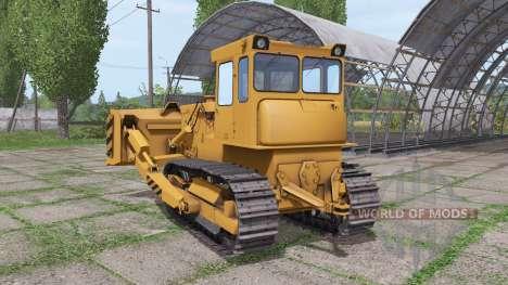 T 170 para Farming Simulator 2017