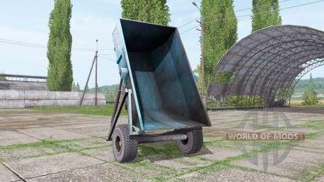 PST 6 para Farming Simulator 2017
