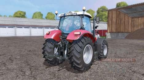 Steyr 6130 CVT para Farming Simulator 2015