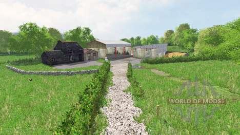 Killean para Farming Simulator 2015