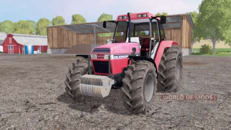 Case International 5130 para Farming Simulator 2015