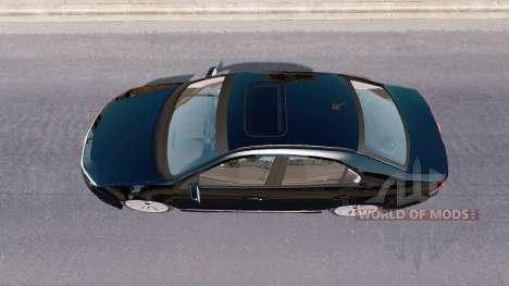 Ford Fusion Sport (CD338) 2009 para American Truck Simulator