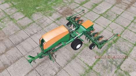 AMAZONE EDX 6000-TC para Farming Simulator 2017