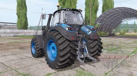Deutz-Fahr Agrotron 9340 TTV para Farming Simulator 2017