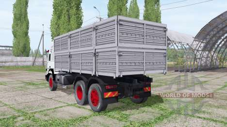 Iveco TurboStar 190-40 para Farming Simulator 2017