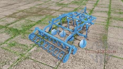 LEMKEN Kristall 9-300 para Farming Simulator 2017