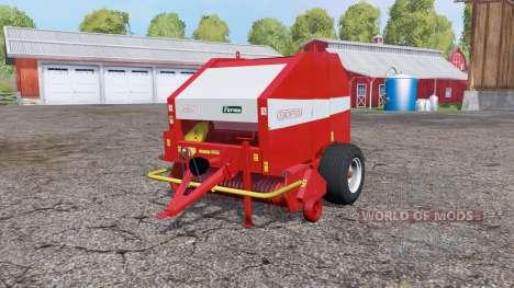SIPMA Z276-1 para Farming Simulator 2015