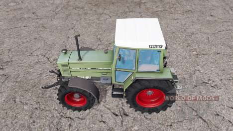 Fendt Farmer 311 LSA Turbomatik para Farming Simulator 2015