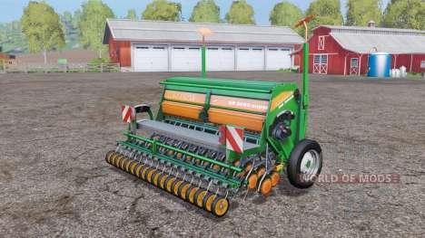 AMAZONE D9 3000 Super para Farming Simulator 2015