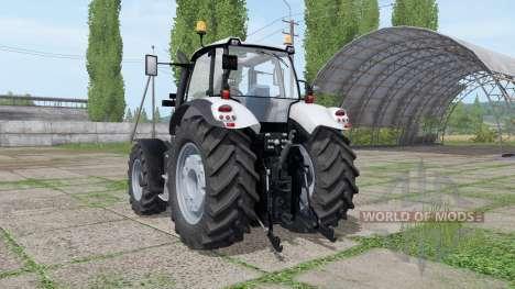 Hurlimann XL 130 para Farming Simulator 2017