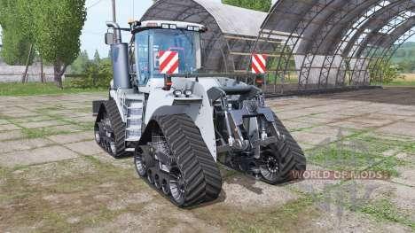 Case IH Quadtrac 620 v1.1 para Farming Simulator 2017