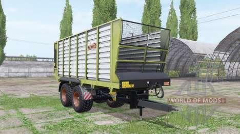 Kaweco Radium 45 para Farming Simulator 2017