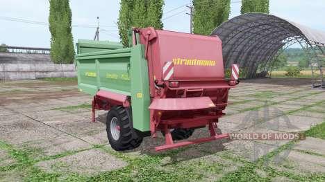 Strautmann MS 1201 para Farming Simulator 2017