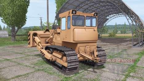 T 130 para Farming Simulator 2017