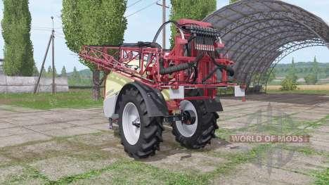 Hardi Commander 4500 para Farming Simulator 2017