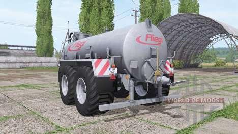 Fliegl VFW 14000 para Farming Simulator 2017
