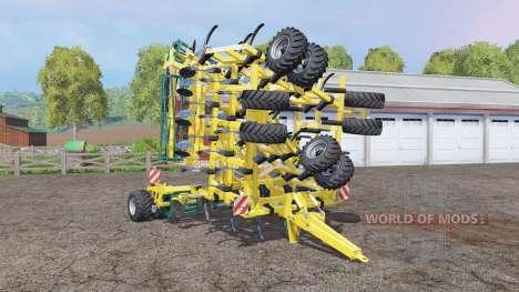 Bednar Atlas AM 15500 para Farming Simulator 2015