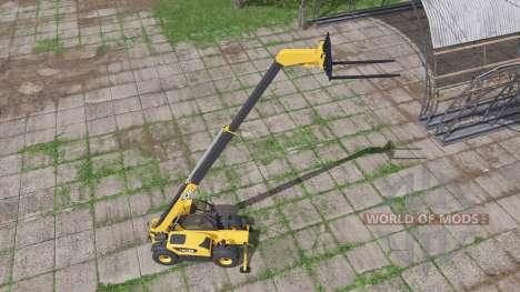 JCB 536-70 para Farming Simulator 2017