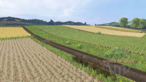 Bockowo para Farming Simulator 2015