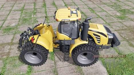 Challenger MT965E para Farming Simulator 2017