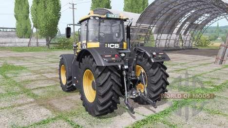 JCB Fastrac 8330 para Farming Simulator 2017