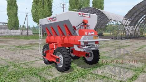 Jumil Precisa para Farming Simulator 2017