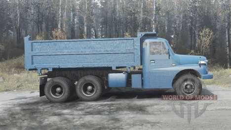 Tatra T148 S3 6x6 1972 para Spintires MudRunner