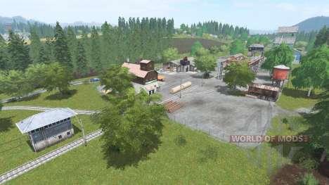 Grunwald v1.1 para Farming Simulator 2017