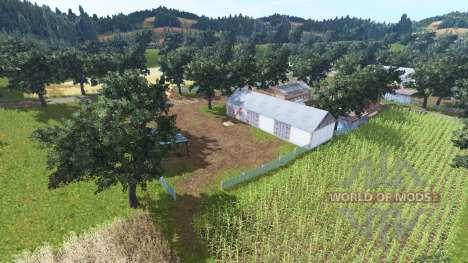Romesowo para Farming Simulator 2017