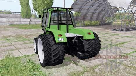 Deutz-Fahr Intrac 2004 para Farming Simulator 2017