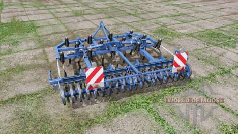 KOCKERLING Trio 400 para Farming Simulator 2017