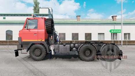 Tatra T815 NT 1982 para Euro Truck Simulator 2