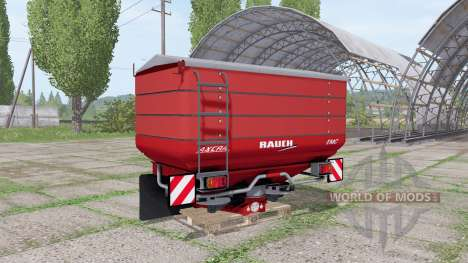 Rauch AXERA-H EMC para Farming Simulator 2017