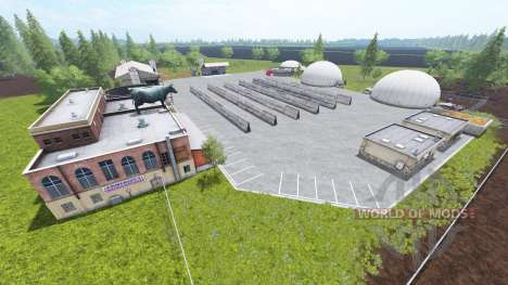 Bartelshagen para Farming Simulator 2017