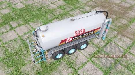 Pagliari B 350 para Farming Simulator 2017