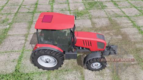 Belarús 1822 para Farming Simulator 2017